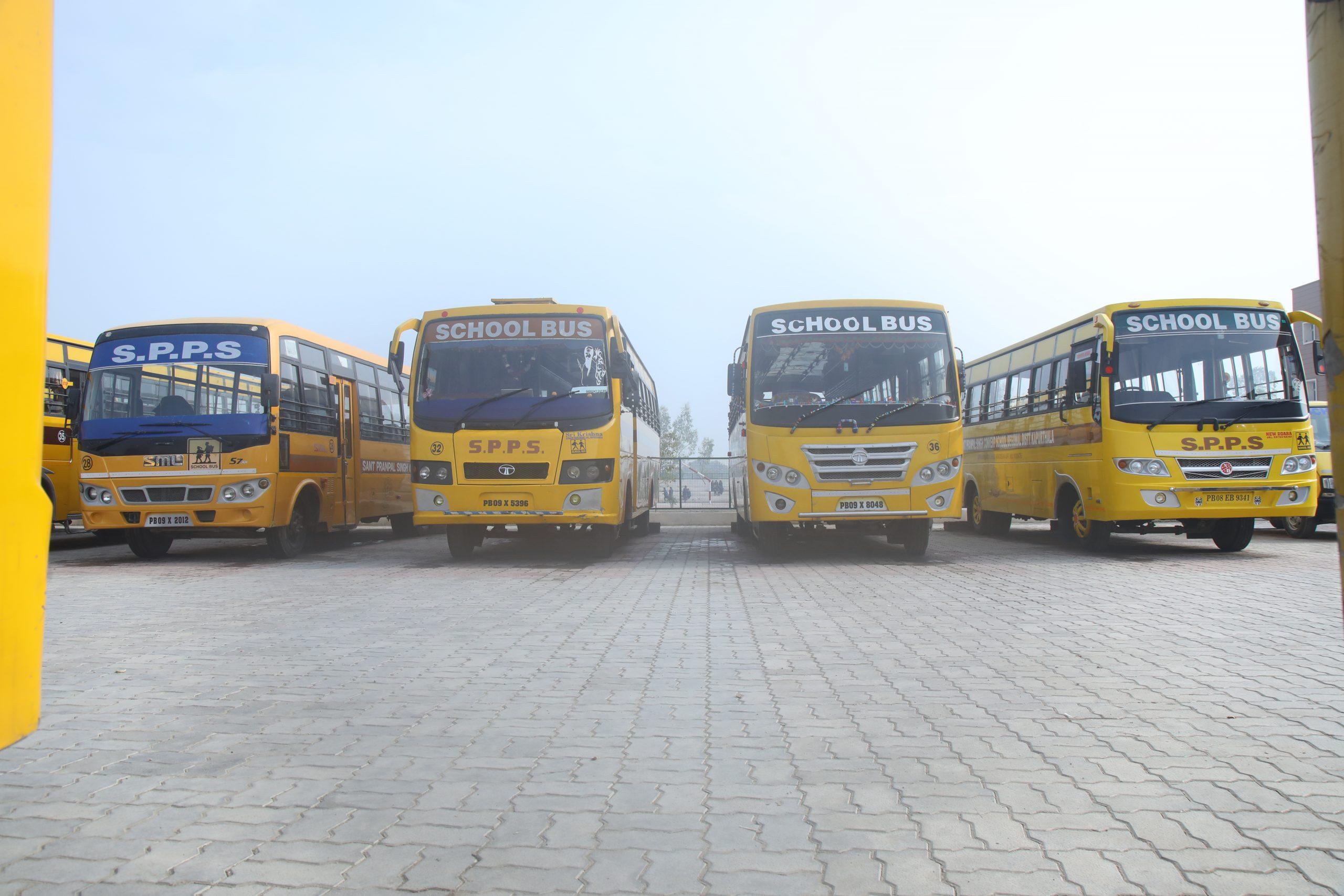 Transport Pics